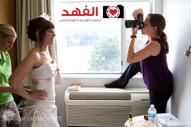 استديو أوسكار للتصوير النسائي بالخرج