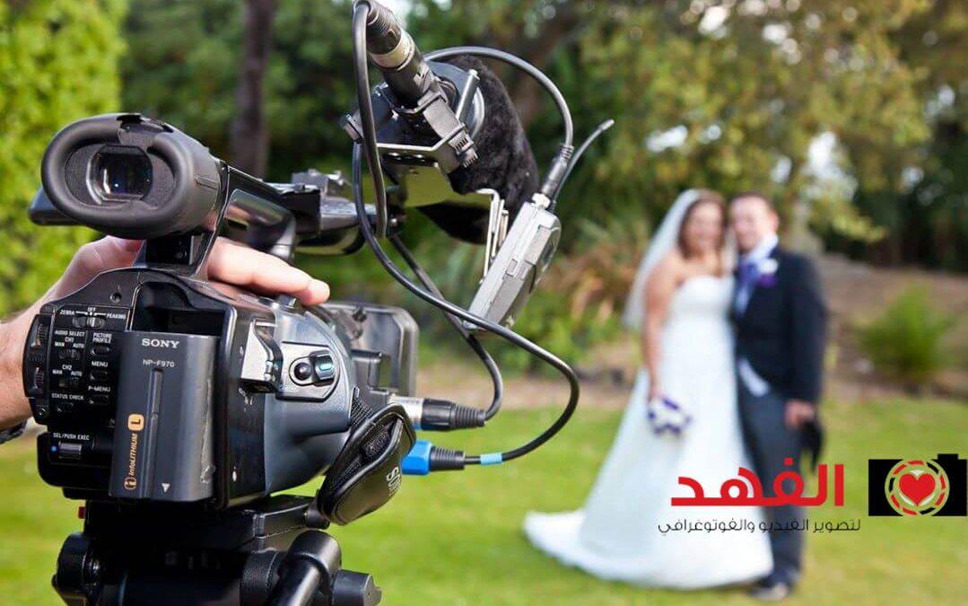 تصوير حفلات زواج بالرياض