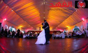 تصوير مناسبات زواج بالرياض
