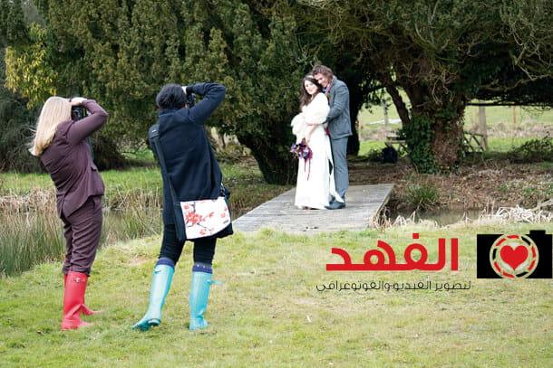 مصور حفلات زواج بالرياض