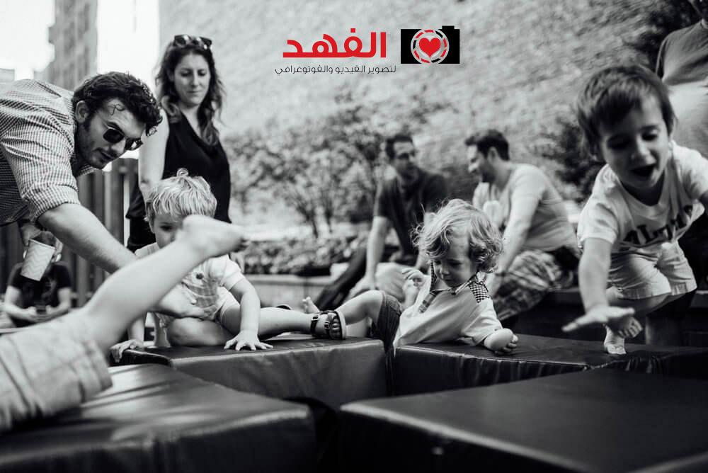 تصوير حفلات بالرياض
