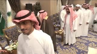 حفل زواج / ريان بن بدر العثمان – شركة الفهد لتصوير الزواجات بالرياض