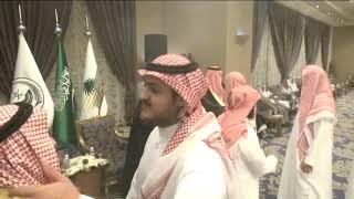 حفل زواج / أحمد بن صالح الدباسي – شركة الفهد لتصوير الحفلات بالرياض