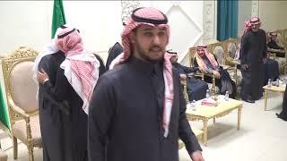 حفل زواج / عبدالله بن سالم عجيج الظاهري