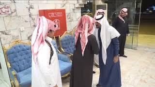 حفل زواج مطلق بن فالح مطلق ال مناحي السبيعي